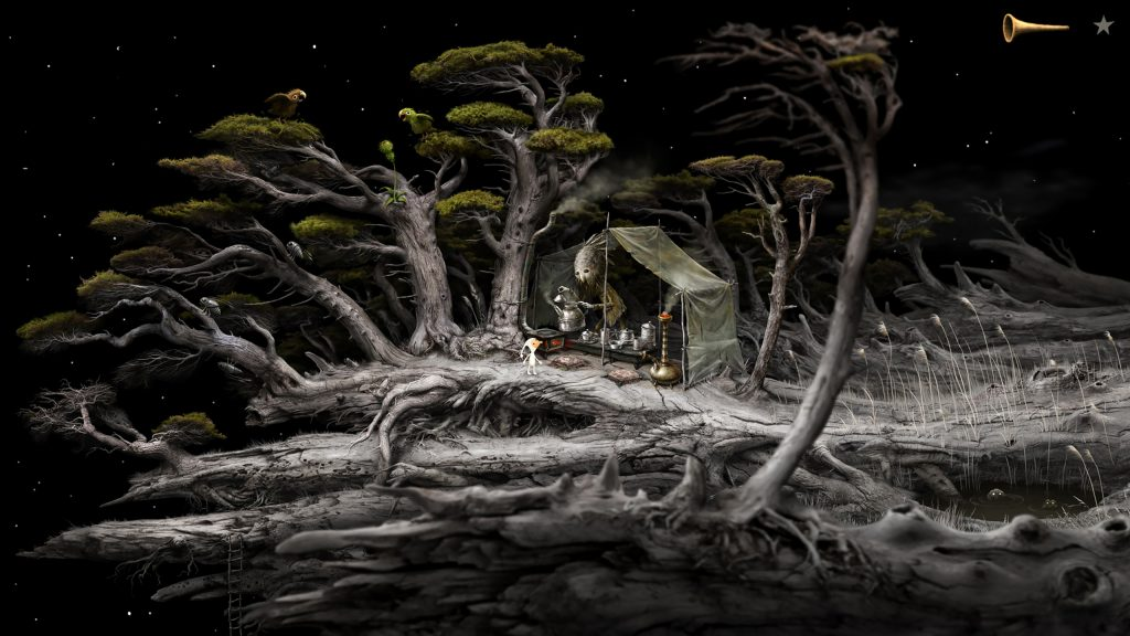 Samorost-3-Tea-Tent