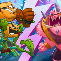 Battletoads gets a release date!